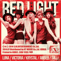 [DOWNLOAD LINK] f(x) – Red Light [VOL.3]