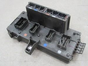 0809 Ram Diesel TIPM Totally Integrated Power Module Fuse