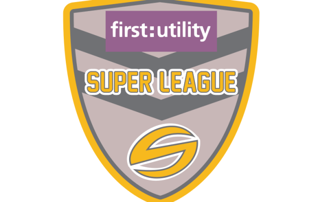 Rugby League First Utility Super League Redesign Whole