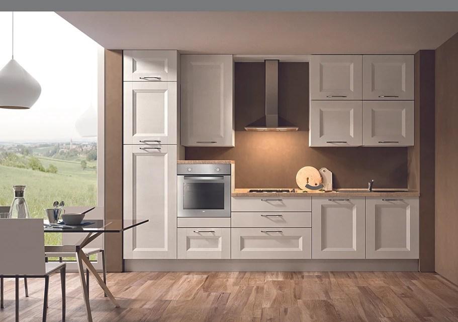 Cucina modello Elinor 18 composizioni di cucine moderne colori a scelta composizioni dalla 9