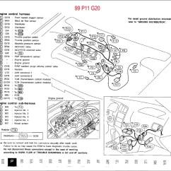 92 Honda Accord Engine Diagram Gmc Trailer Wiring Integra Exhaust And Fuse Box