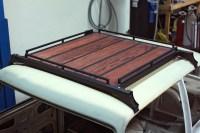 Gauging Interest In My Custom Handcrafted Roof Racks ...