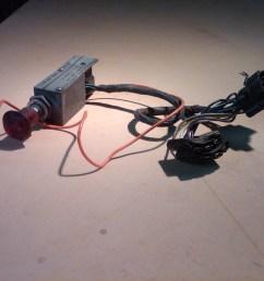 105 signal stat flasher wiring diagram [ 2048 x 1536 Pixel ]