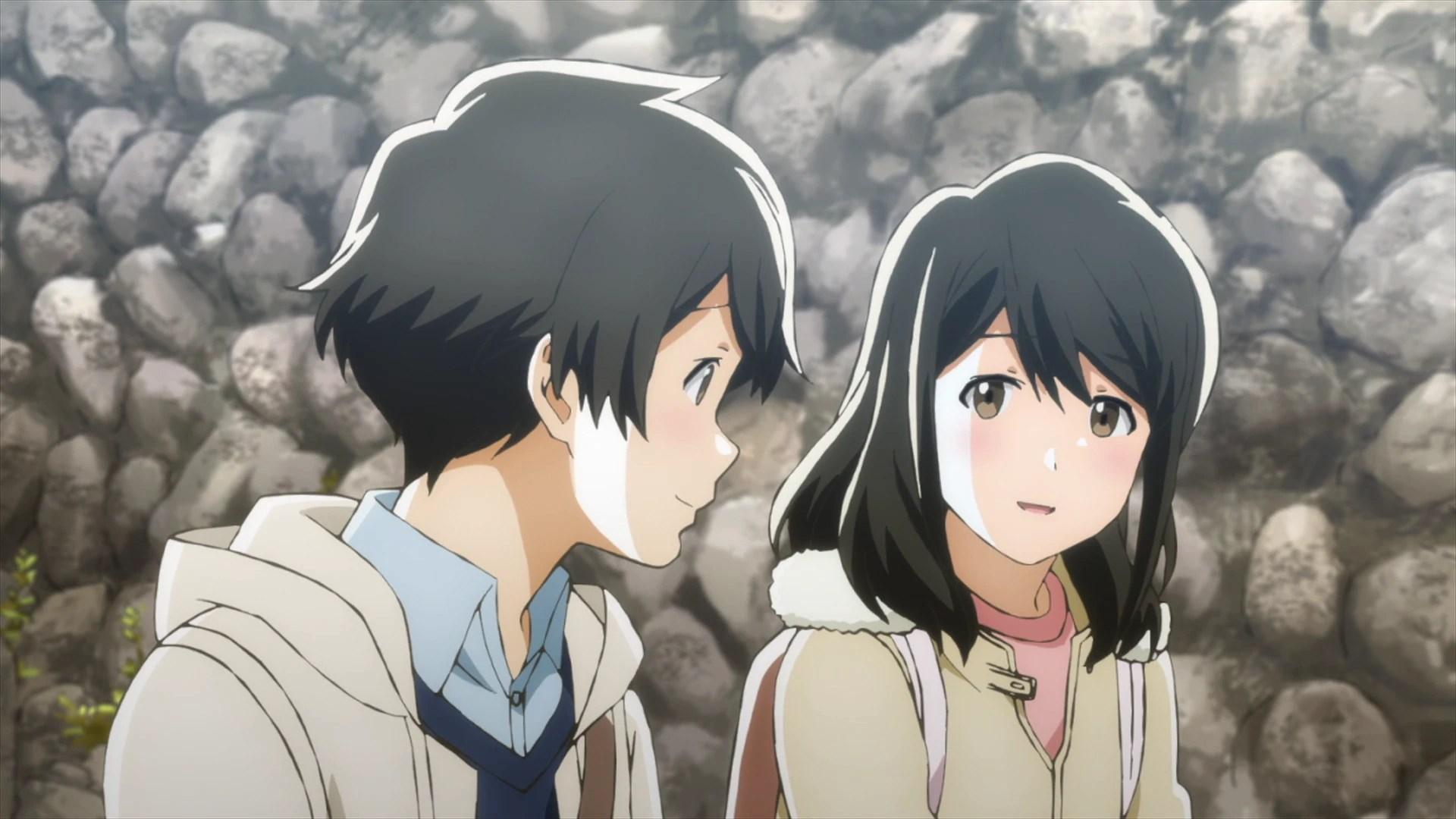 Beautiful Anime Girl Wallpaper Spring 2017 Season Wrap Worldend Girl Beats Boys Amp As