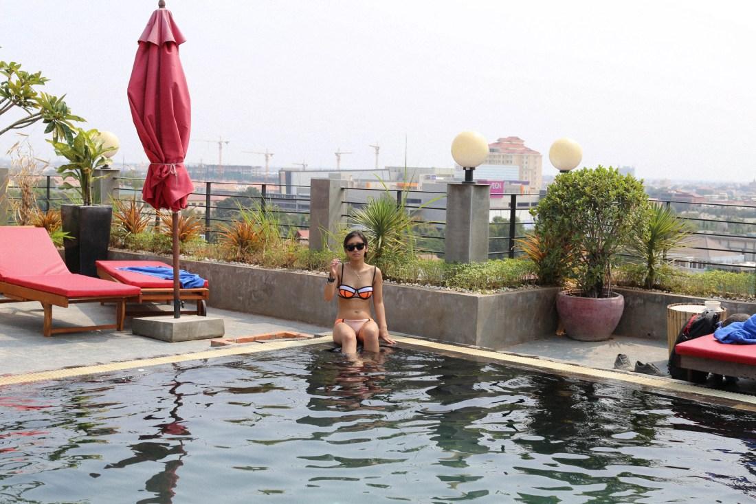 hotel phnom penh diamond palace resort