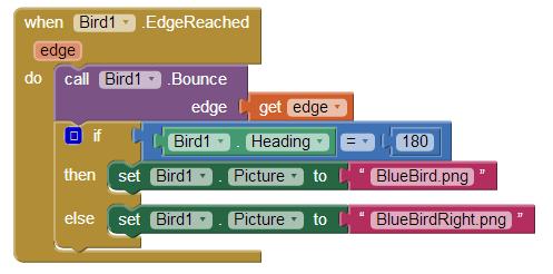 Edge Reached Blocks