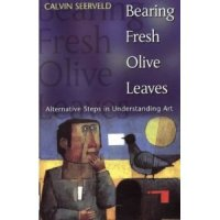 Bearing Fresh Olive Leaves: Alternative Steps In Understanding Art