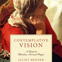 Contemplative Vision - A Guide to Christian Art and Prayer