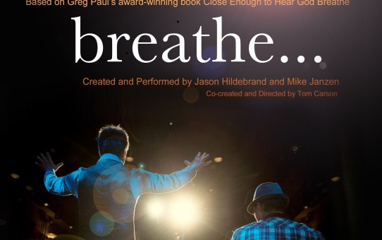 Breathe - The Film
