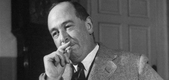 The Famed C.S. Lewis