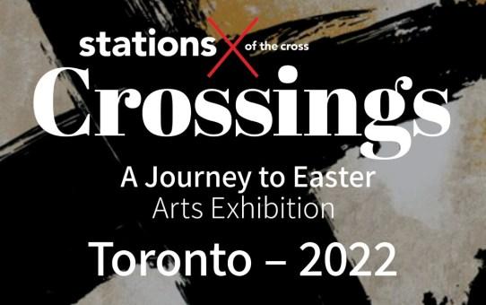 """Crossings"" - an IMAGO initiative"