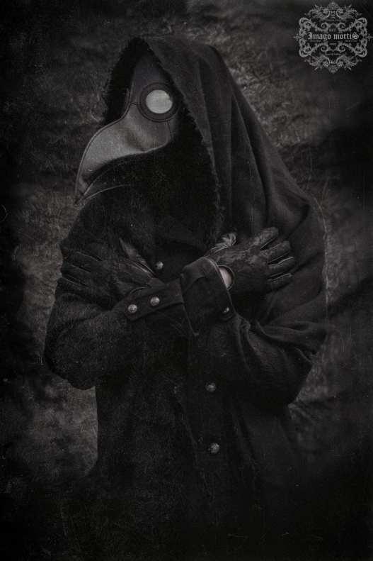 Angelus Pestilentiam