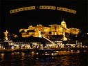 Budapest-Royal Palace 1024x768