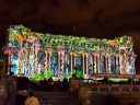 Video Mapping-Ode Of Joy 6