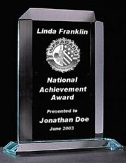 InfraGard Franklin Award