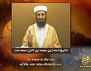 Bin Laden Video Sept 11 Anniversary