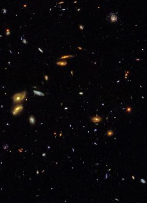 Hubble ST: The Galactic Field