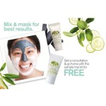 Origins 2-pc sample kit upon a FREE skin consultation