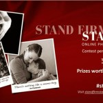 SHIZENS STAND FIRM STAY FIRM ONLINE PHOTOGRAPHY CONTEST