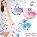 Enchanteur Paris Tease Your Senses