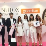 Nutox Renewing Treatment Meet & Greet bersama Nur Fazura
