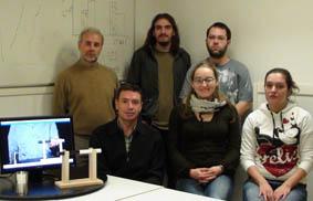 O proxecto está coordinado polo profesor da USC Luis Jiménez