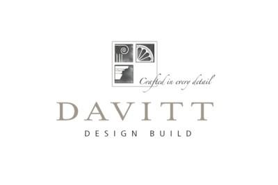 Davitt Design Build Logo