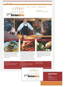 Leons KitchenWorx Brand