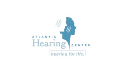 Atlantic Hearing Center Logo