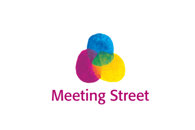 Meeting Street Logo