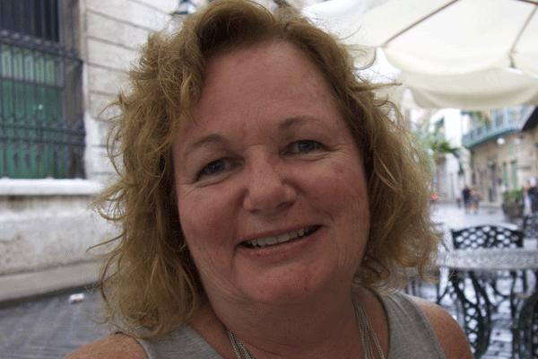 Patti Melaragno