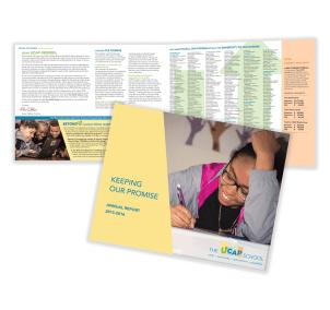UCAP 2015 UCAP Annual Report