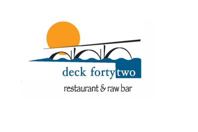 Deck FortyTwo Logo