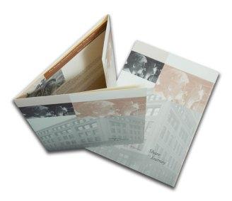 Elderhostel brochures
