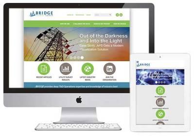 BRIDGE Energy Group Website