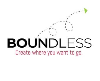 Image of Boundless Website Home Page