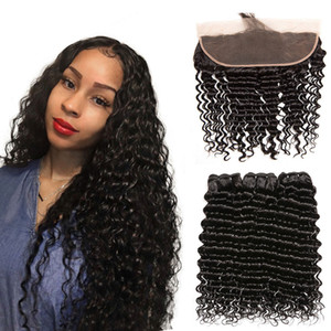 Brazilian Frontal Deep Wave 13*4