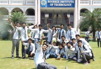 RIT Roorkee Best Institute for Engineering and Diploma in Uttrakhand