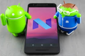 Android Nougat App Development – Affordable Android 7 Developer