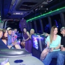 The Best Limousine Rentals near Me | Distinct Limo Baton Rouge