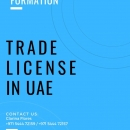 Trade License in Building Materials & Construction Equipment in UAE