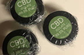 CBD Isolate Powder 99.9%+ – Buy CBD Oil Online