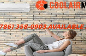 Call AC Repair South Miami for Any Type of Repairs