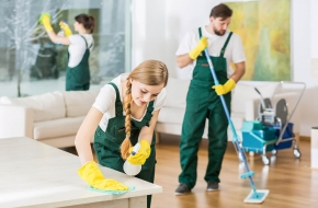 End of Lease Cleaning Glen Waverley