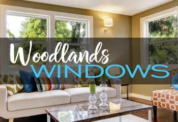 The Woodlands Windows