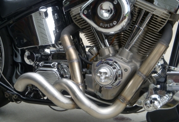 Exhaust Muffler Melbourne