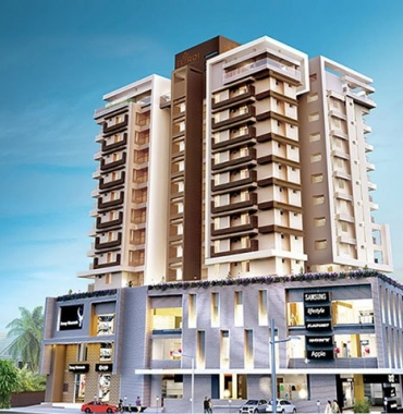 Luxury Flats in Thrissur | Top Flats in Thrissur | Villas and Flats in Thrissur