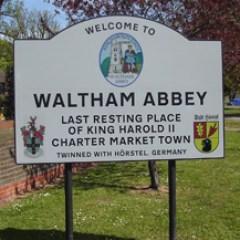 web design Waltham Abbey