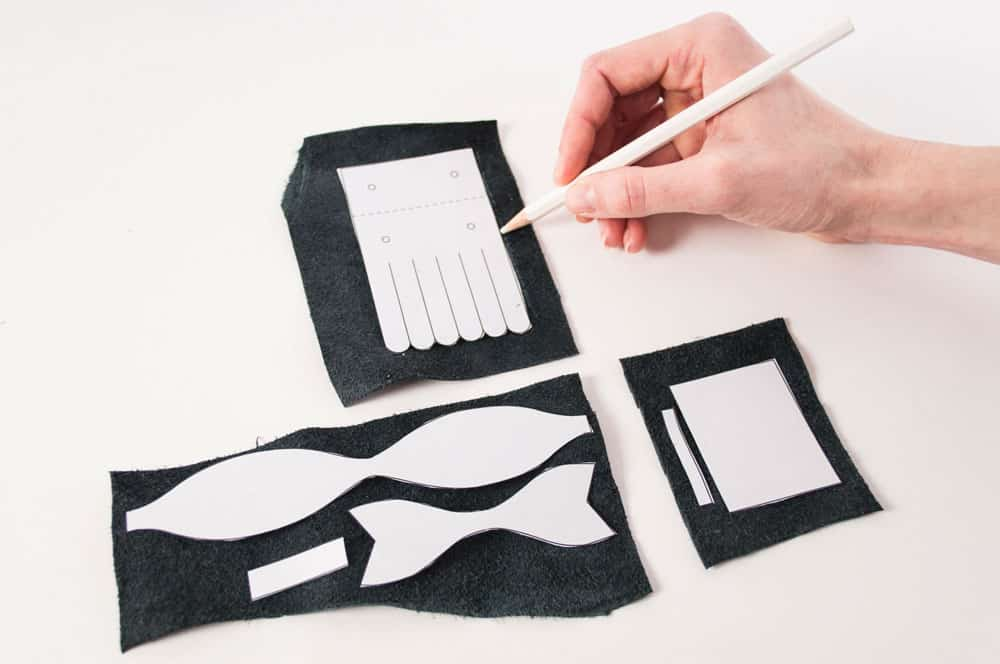 DIY Tutorial Schoenversieringen | IMAKIN DIY DESIGN