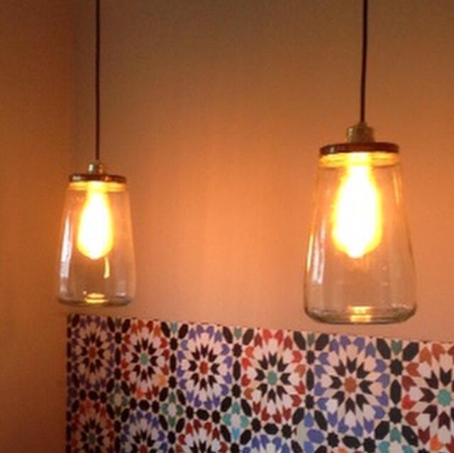 augurkpotlampen - Nancy | #deeljeDIY @imakinNL
